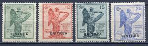 Colonie italiane eritrea vittoria