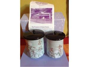 Coppia tazze per sake'/the originali giapponesi