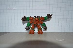 GORMITI-Tasarau il Signore della foresta