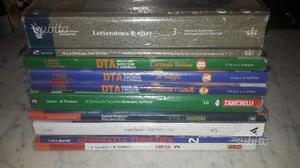 Chiodatricegraffettatrice dta 252 set posot class for Libri usati scolastici