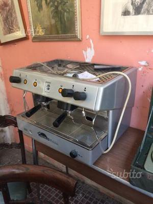 MACHINA DEL CAFFÈ vintage Brasilia/ Portofino