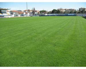 Manutenzione straordinaria campi da calcio e rugby
