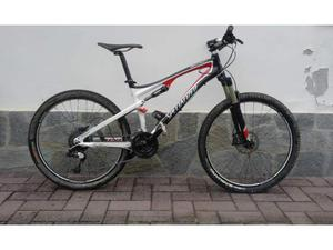 Mountain bike Specialized Epic comp. FSR M5 26