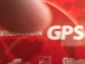 NAVIGATORE GPS polifunzionale