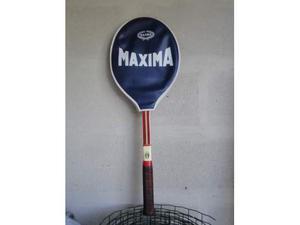 Rara racchetta tennis caravelle maxima del  pbpb