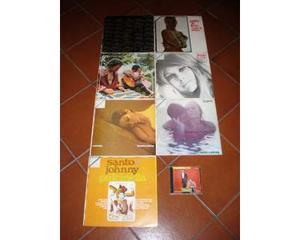 Santo & Johnny - lotto 7 vinili + 1 cd - SPEDIZIONE GRATIS