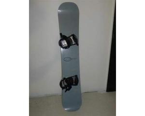 Tavola snowboard lamar posot class - Tavola snowboard attacchi offerta ...