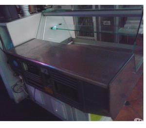 Vetrina frigo attrezzatura bar ristornate panini
