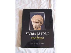 Volumi Storia di Forlì