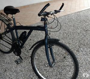bici Mountain bike usata
