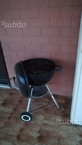 Barbecue Weber 47