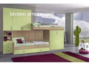 cameretta napoli posot class