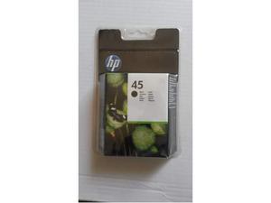 Cartuccia originale HP 45 Nero alta capacità