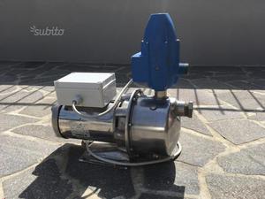 Elettropompa usata lowara bgm7 posot class - Piscina monoblocco usata ...