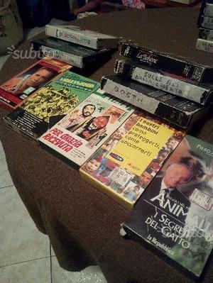 Film (VHS)