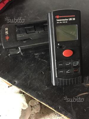 Metro laser bosch posot class for Metro laser bricoman