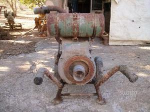 Motopompa d'acqua