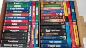 VHS Oltre 100 film