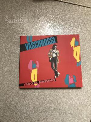Vasco Rossi - vado al massimo