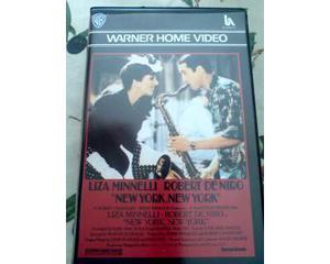 Videocassette di vario genere