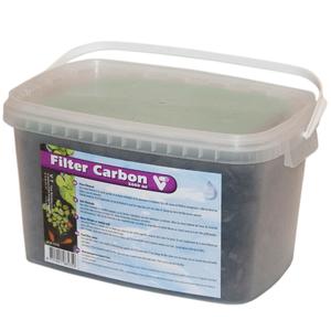 Filtro acqua batteriostatico nsa composito posot class for Filtro per stagno