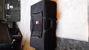 Consolle cdj Pioneer 100S + mixer + flight case
