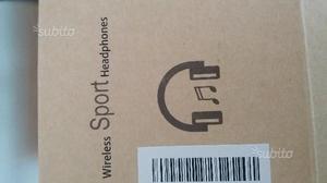 Cuffie Bluetooth, Auricolari Wireless