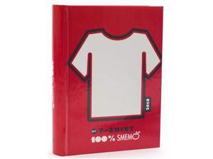 Diario Smemoranda Rosso Special Edition