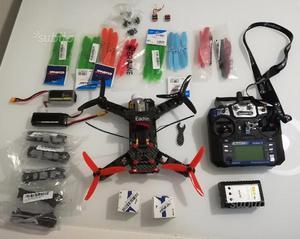 Eachine Drone Racer 250 RTF stock di materiale