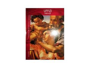 Guida Museo Uffizi Firenze NUOVA