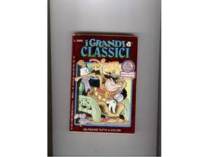 I grandi classici disney n' 103