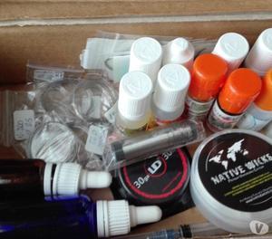Kit completo per svapare da Pro (sigaretta elettronica)