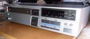 Lettore CD Sony CDP -11s