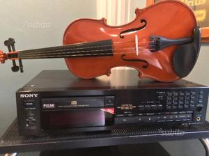 Lettore CD Sony CDP-901