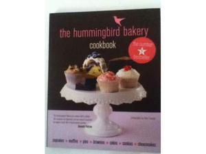 Libro di ricette di dolci della tradizione inglese