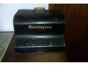 Macchina da scrivere remington standard mod.10 typewriter