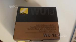 Nikon wu-1a wi-fi