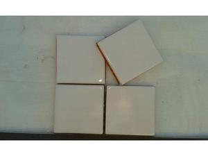 Stock piastrelle rivestimento bianco lucido posot class