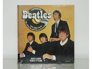 Roy Carr, Tony Tyler - I Favolosi Beatles