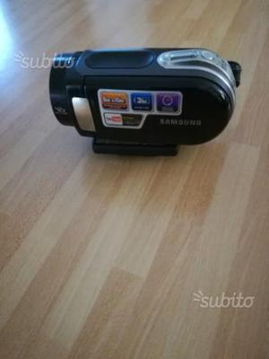 Telecamera digitale Samsung