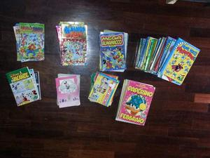 Topolino Disney e almanacchi
