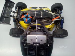Automodello 1:10 Off Road