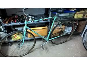 Bici da corsa cicli Carimati anni 50