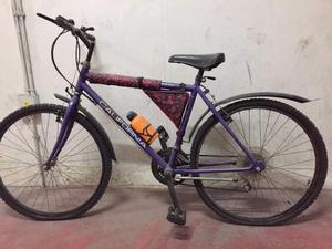 Bicicletta Mountain Bike California