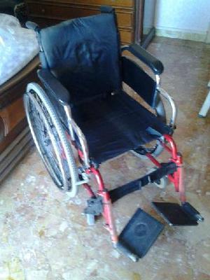 Carrozzina elettrica per invalidi tgm suprema posot class for Joystick per sedia a rotelle