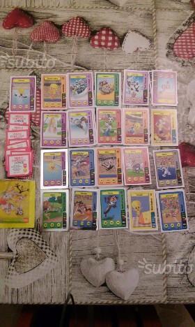Card Looney Tunes Penny market