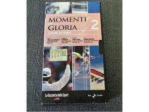 Cassetta VHS usata (B-B-65)