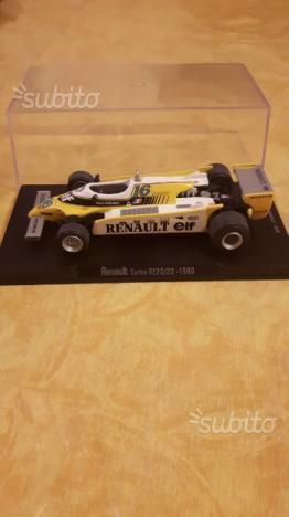 F1 scala 1:43