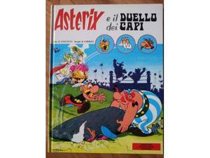 Maxi Fumetto : Asterix e il duelllo dei capi