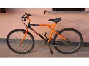 Mtb mountain bike Bianchi
